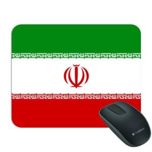 موسپد طرح پرچم ایران
