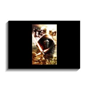 تخته شاسی طرح جنگ و نبردهای کایلو رن (Kylo Ren)