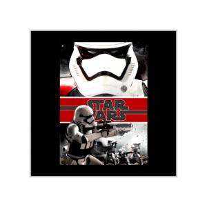 پوستر طرح سربازان امپراطوری کهکشانی