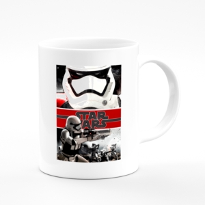 لیوان (ماگ) طرح سربازان امپراطوری کهکشانی