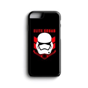 قاب موبایل طرح آکادمی آموزش سربازان امپراطوری کهکشانی