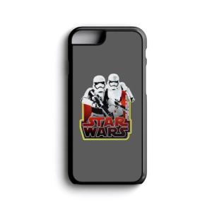 قاب موبایل طرح سربازان امپراطوری کهکشانی