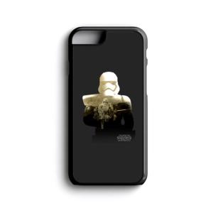 قاب موبایل طرح سایه سربازان امپراطوری کهکشانی