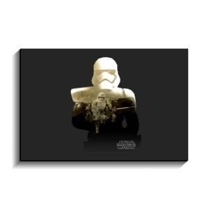 تخته شاسی طرح سایه سربازان امپراطوری کهکشانی