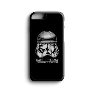 قاب موبایل طرح  کلاهخود کاپیتان فاسما
