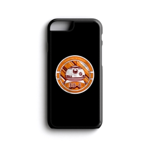 قاب موبایل طرح  مدال BB-8