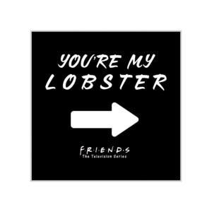 پوستر طرح  تو خرچنگ خودمی (فلش به راست)