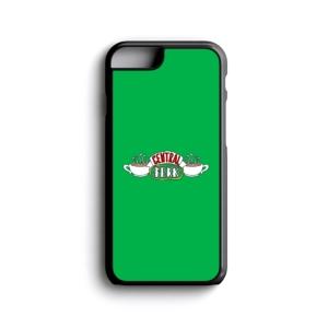 قاب موبایل طرح  لوگو کافه سنترال پرک
