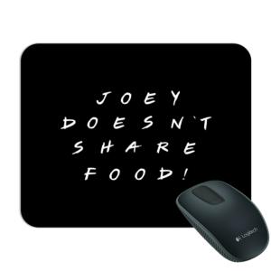 موسپد طرح جویی غذاشو با هیچکی شریک نمیشه