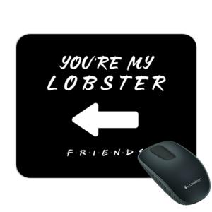 موسپد طرح تو خرچنگ خودمی، فلش به چپ