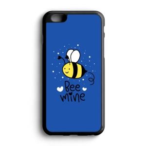قاب موبایل طرح زنبور خودمی