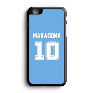 قاب موبایل طرح دیگو مارادونا