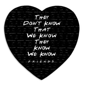 پازل طرح اونا نمیدونن که ما میدونیم اونا میدونن که ما میدونیم