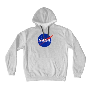 هودی (دورس) طرح لوگوی ناسا