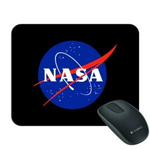 موسپد طرح لوگوی ناسا