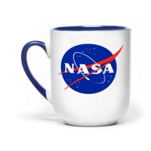 لیوان (ماگ) طرح لوگوی ناسا