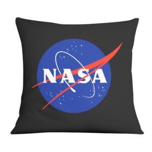 کوسن طرح لوگوی ناسا