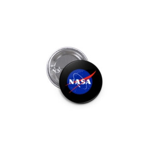 پیکسل طرح لوگوی ناسا
