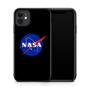 قاب موبایل طرح لوگوی ناسا